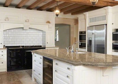 Sandy-Cove-quartz countertop