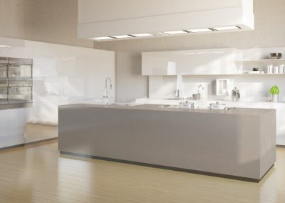 Silestone Kitchen - Nymbus